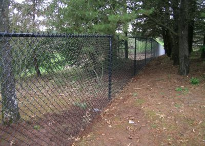 Chain Link / Hog Wire Fences
