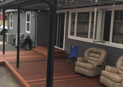 Awnings/ Deck Covers
